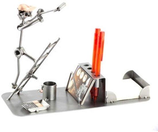 Bol Com Bureau Accessoires Set Schilder Koopjegadget Speelgoed