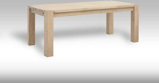 Solliden Viktor - Eetkamertafel - 200x100 cm - Eiken