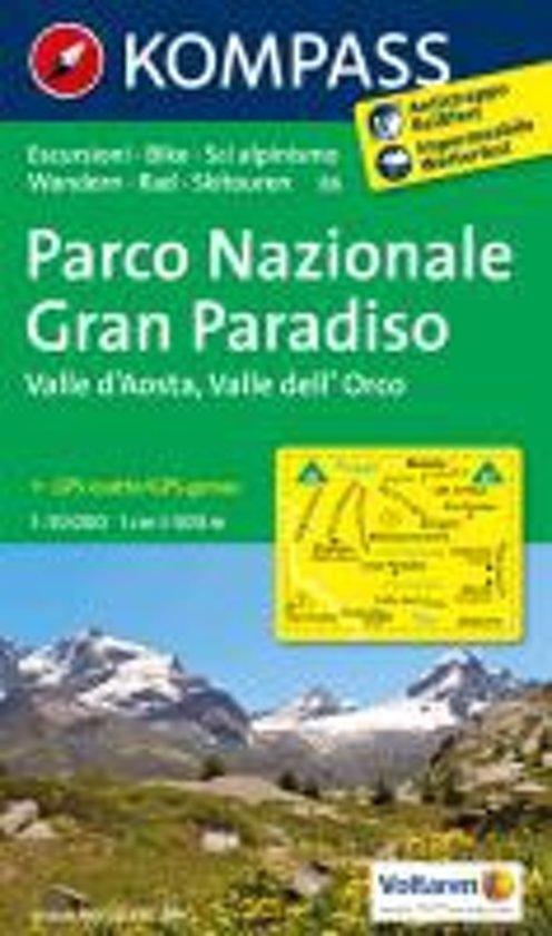 Gran Paradiso, Van d'Aosta WK86