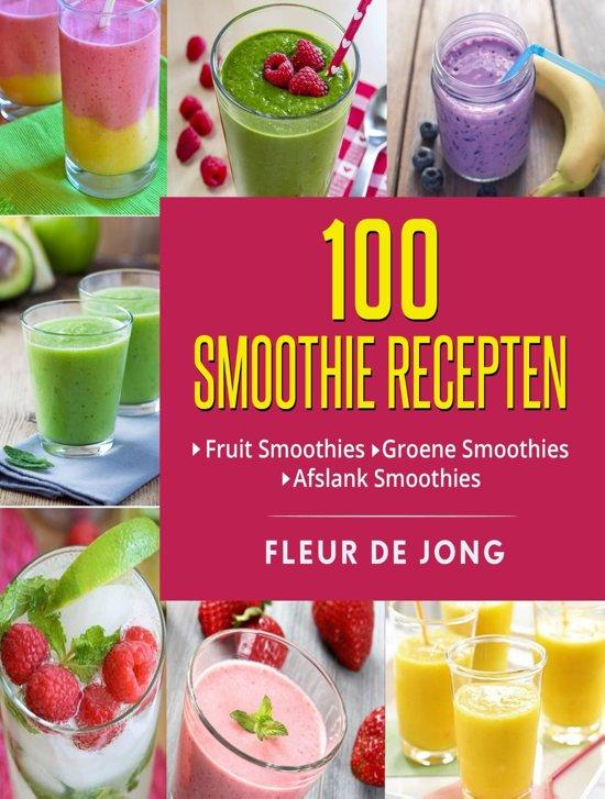 100 smoothie recepten