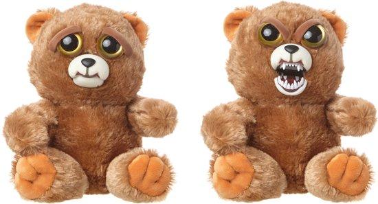 Feisty Pets Bear - Knuffel - Beer - Goliath