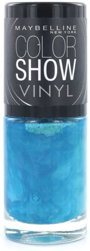Maybelline Color Show Nagellak 401 Teal The Deal