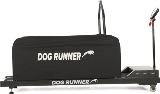 DogRunner large hondenloopband