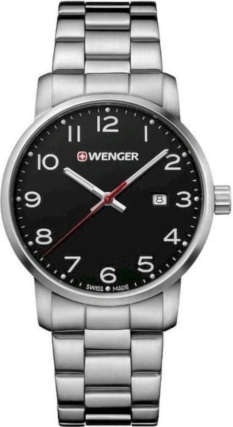 Wenger Mod. 01.1641.102 - Horloge