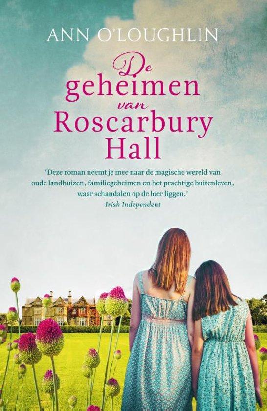 Afbeeldingsresultaat voor de geheimen van roscarbury hall bol