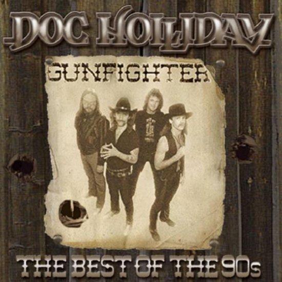Gunfighter -Best Of-