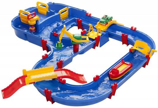 AquaPlay Mega Brug 528 - Waterbaan