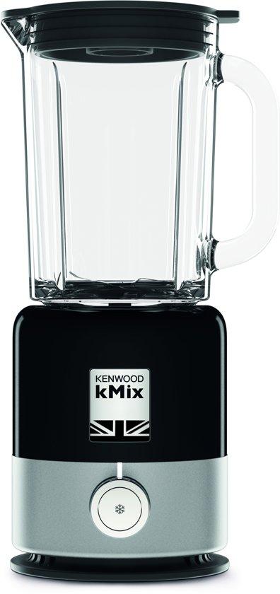 Kenwood kMix BLX750BK - Blender - Zwart