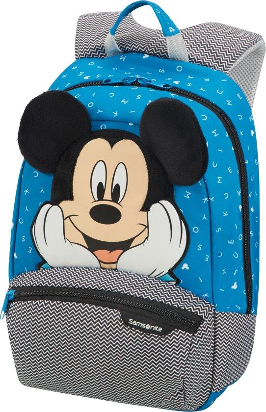 5c15db31677 bol.com | Samsonite Kinderrugzak - Disney Ultimate 2.0 Bp S+ Mickey ...