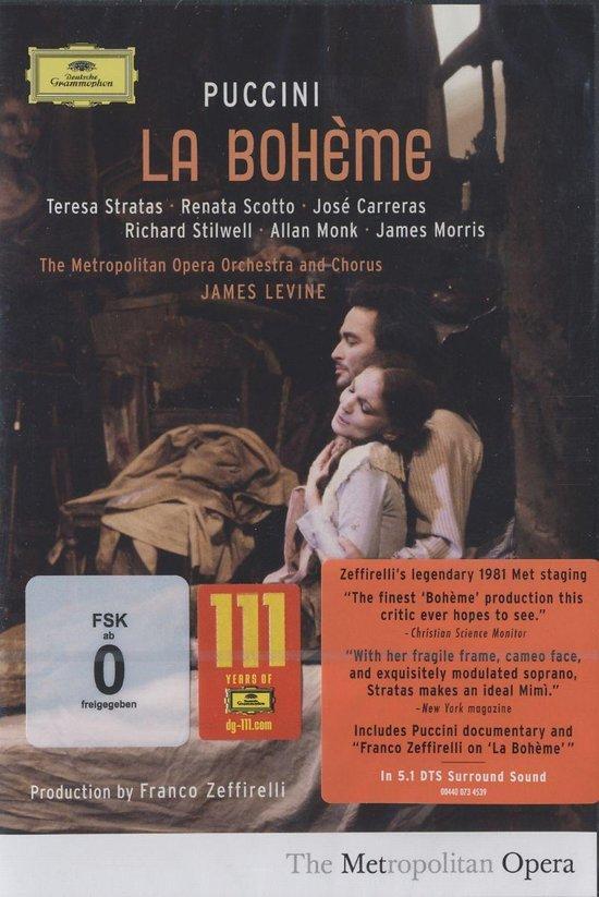 Various Artists - La Boheme
