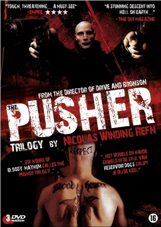 Pusher Trilogy