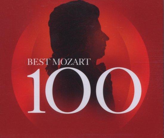 Mozart Best 100