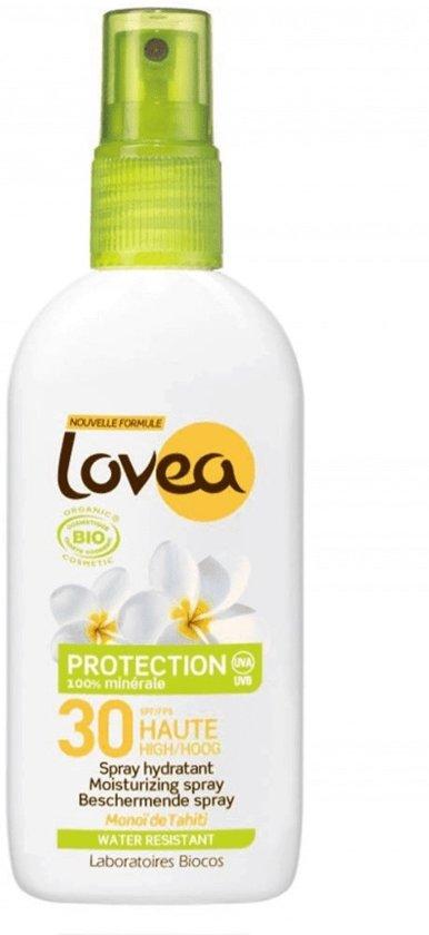Lovea Bio Sunspray SPF30 - 100 ml