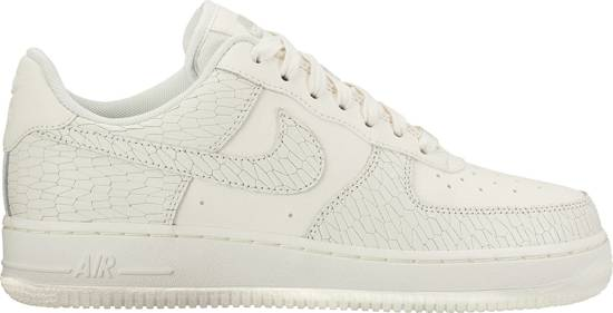 nike air force 1 07 premium damesschoen