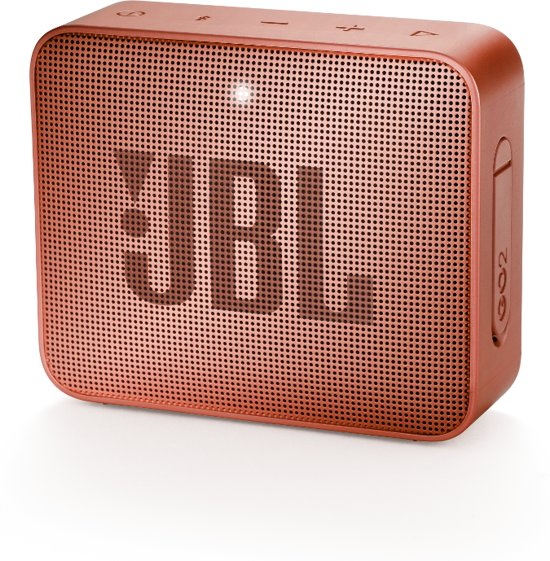 JBL Go 2 Bruin