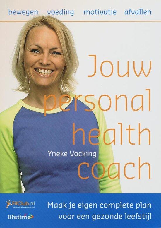 Jouw Personal Health Coach