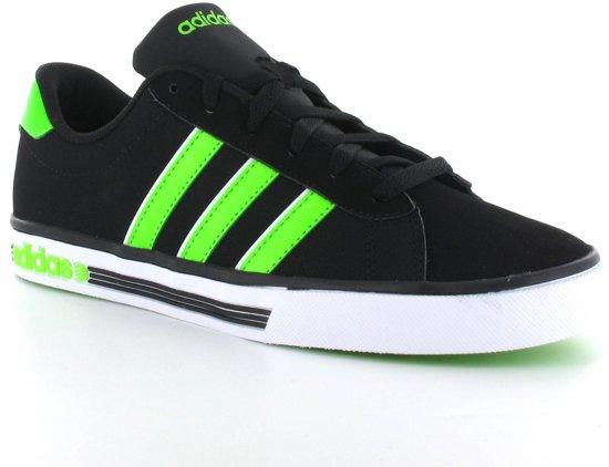 adidas neo sneakers dames zwart