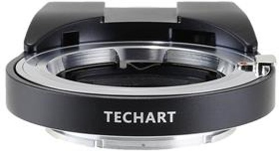 Techart Leica M � Sony FE autofocus adapter