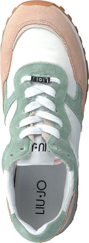 Alexa Jo Dames Sneakers Liu 40 Wit Running Maat t14wHx8qA