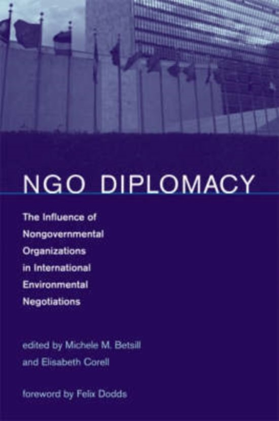 the impact of ngos on international policies Intergovernmental organizations, nongovernmental to a forum for ngos international ngos act as advocates for specific policies and offer.