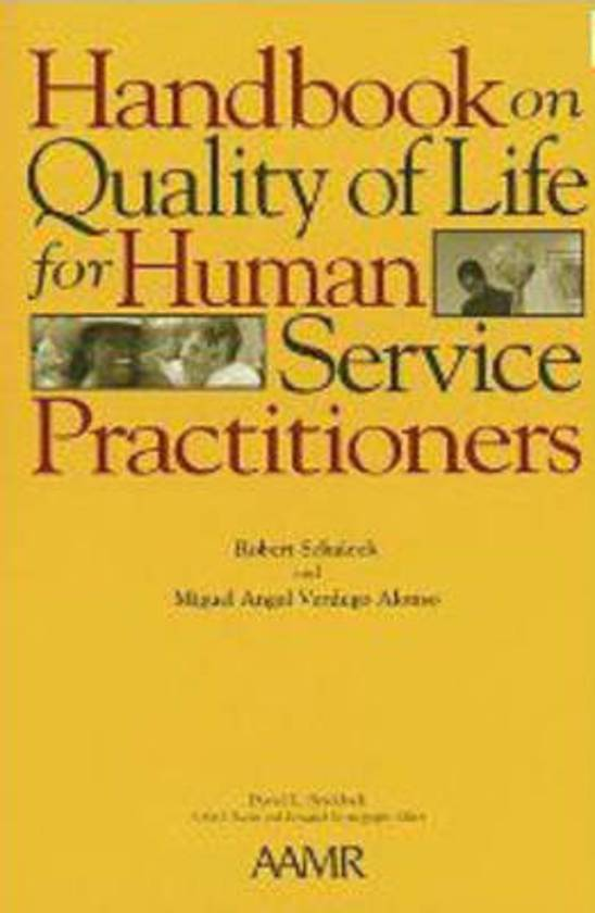 handbook for human services pdf