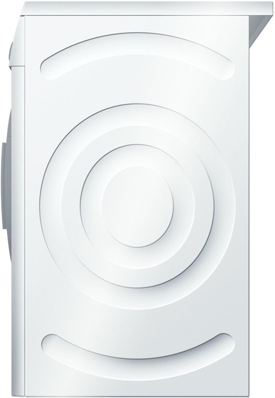 Bosch WAQ28363NL Serie 6 - EcoSilence - Wasmachine