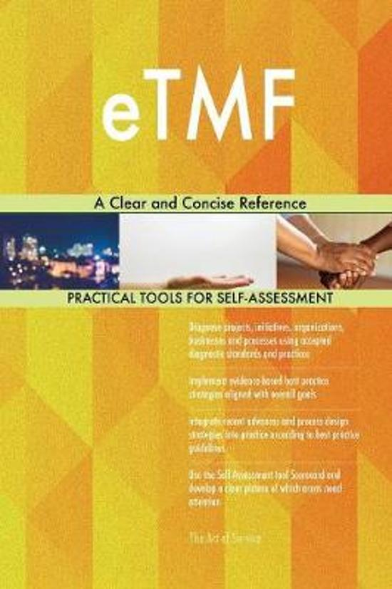 Etmf a Clear and Concise Reference