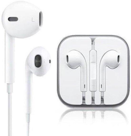 diverse stijlen fabriek nieuwe high Oordopjes voor iPhone met afstandsbediening