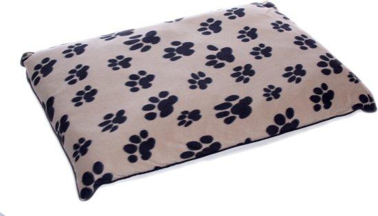 Hondenkussen Benthe 95x65x10 cm