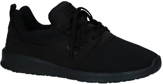 Heathrow Sneakers Slip Dc Zwarte Shoes on RqXwRx8