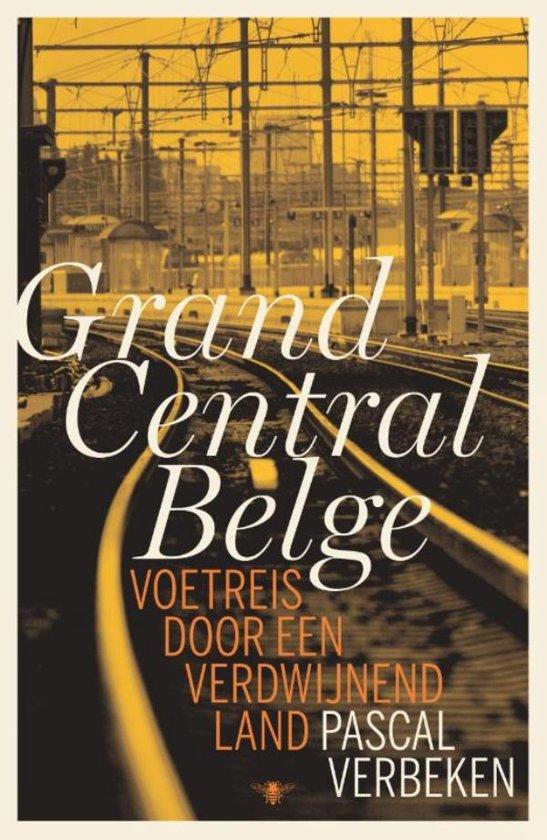 Grand Central Belge