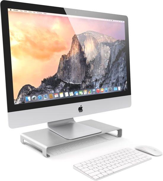 Satechi Slim aluminum monitor standaard