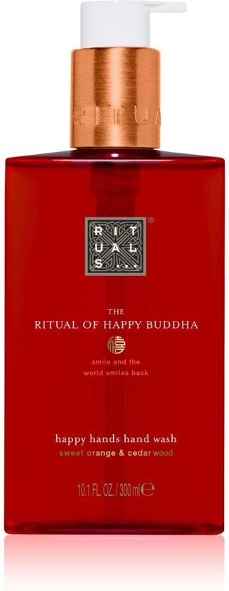 RITUALS The Ritual of Happy Buddha Handzeep - 300 ml