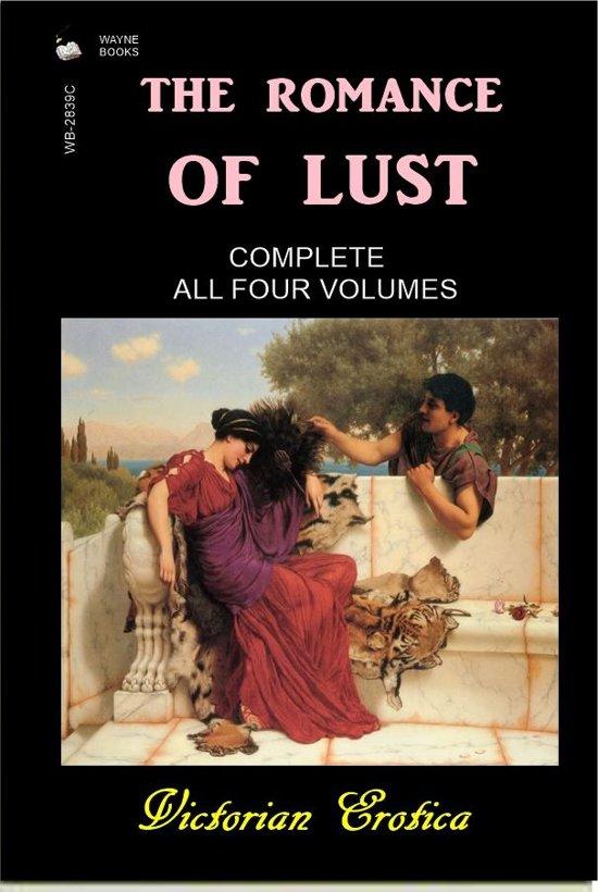 Romance Of Lust Ebook