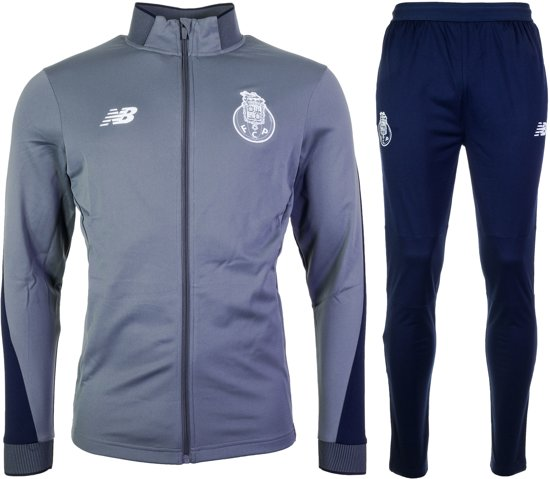 new balance heren trainingspak