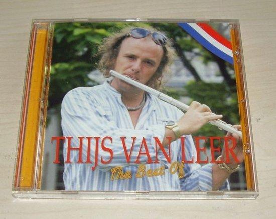 Thijs van Leer - The best of