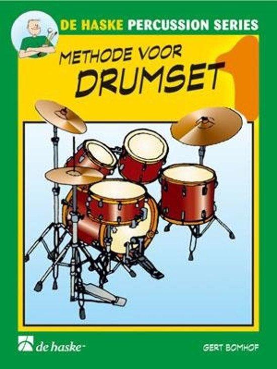 Methode Voor Drumset 1