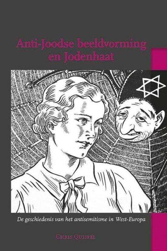 Historische Migratiestudies 5 Anti Joodse beeldvorming en Jodenhaat