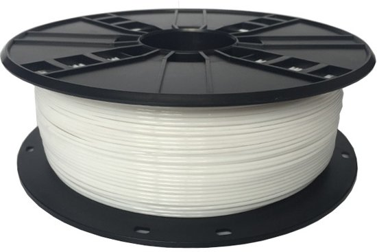 Gembird3 3DP-PETG1.75-01-W - Filament PETG, 1.75 mm, wit