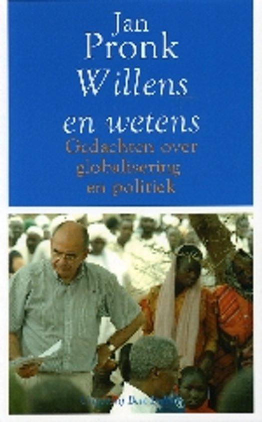 Download Pdf Willens En Wetens