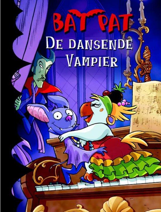 De dansende vampier
