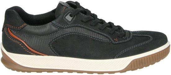 Ecco Byway Tred heren sneaker Zwart Maat 44