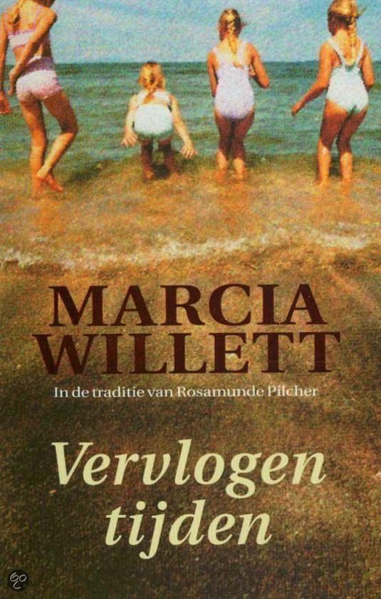 Vervlogen Tijden - Marcia Willett pdf epub