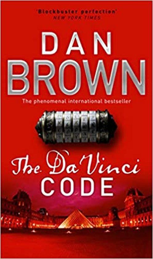 Bol The Da Vinci Code Dan Brown 9780552161275 Boeken