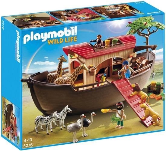 Playmobil Ark van Noach - 5276