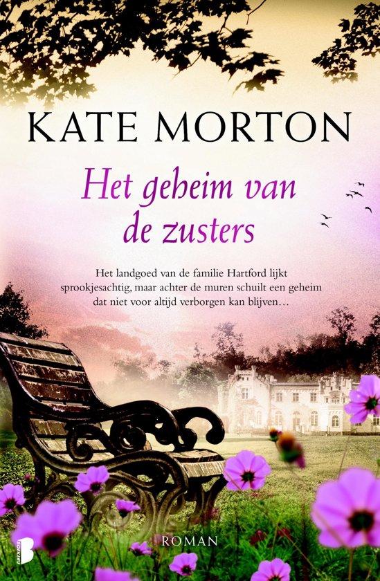 Boek cover Het geheim van de zusters van Kate Morton (Onbekend)