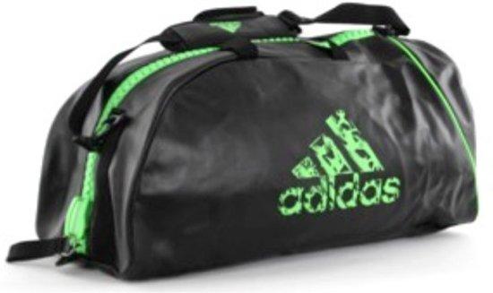 Adidas Sporttas Zwartgroen 83 Liter