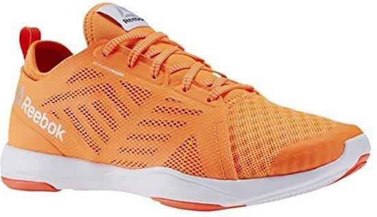 ed7dd4bf2f9 bol.com | Reebok Fitness-schoenen Inspire Dames Oranje Maat 39