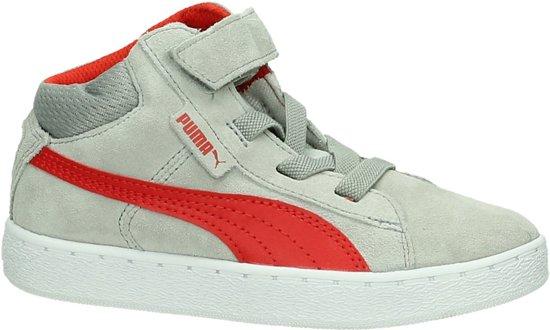 Puma 359067 - Sneakers - Kinderen - Grijs - 27