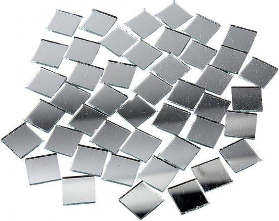 Mozaiek Tegels Outlet : Bol.com spiegel mozaiek tegels 16x16 mm 500 stuks